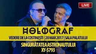Смотреть клип Holograf - Singuratatea Astronautului Yx-5793