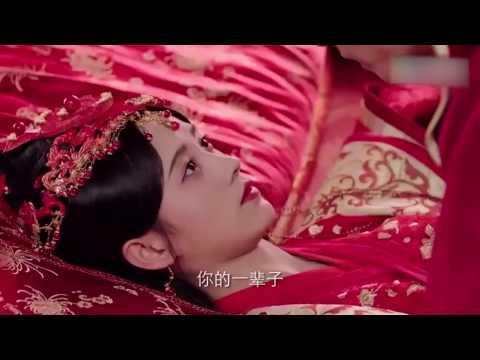 《芸汐传》非夜芸汐二度成婚,张哲瀚要让鞠婧祎成为最幸福的女人