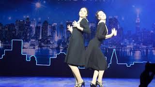 Мюзикл Привидение, премьера, поклоны - 08.10.2017