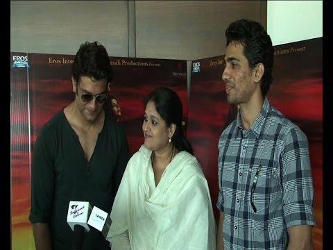 Exclusive interviews of Ram-leela cast