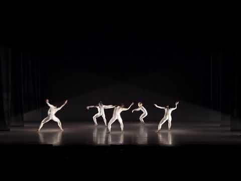 Love Must go On  - by Eyal Nahum - Jerusalem Dance Theater Company