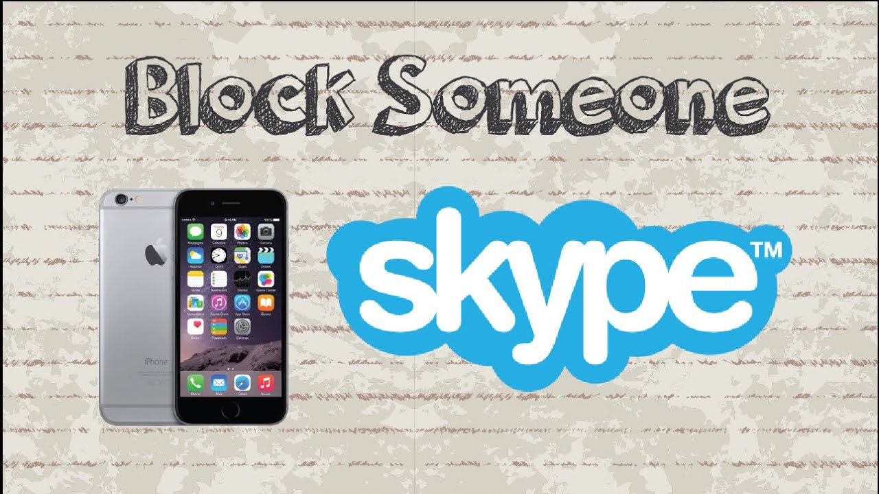 how to block apps on iphone how to block someone on skype mobile app android 18590