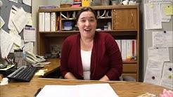 Samantha Moore, RN, Clinical Supervisor, Renown Skilled Nursing