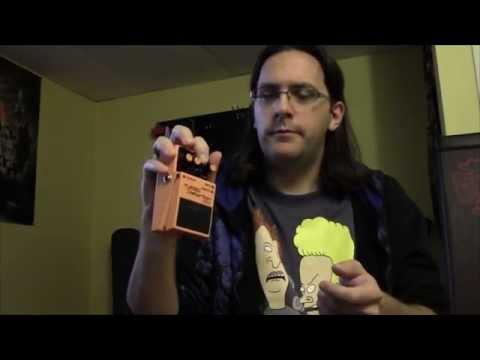 Pedal Mods - Boss DS-2 Turbo Distortion - Indyguitarist (Wampler) Mod