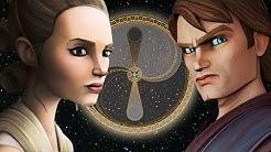 Wer ist der Auserwählte in Star Wars?