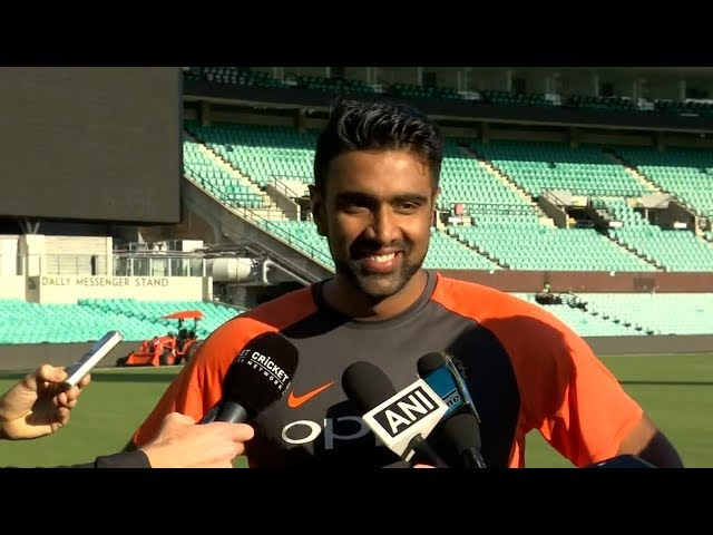Shaw's injury is unfortunate but it's an opportunity for someone else to rise - R Ashwin