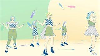 ベイビーレイズJAPAN 2015年8月19日(水)発売 10th Single「Pretty Littl...