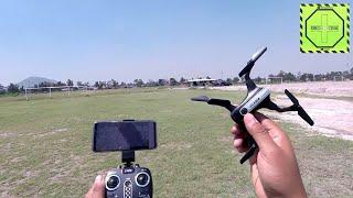 Mini drone mejor que otros drones de juguete mas grandes FQ777 FQ31W |DRONEPEDIA