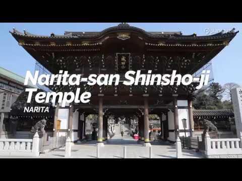 Narita-san Shinsho-ji Temple,Narita | Japan Travel Guide