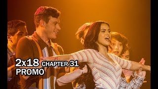 """Riverdale 2x18 Official CW Promo 