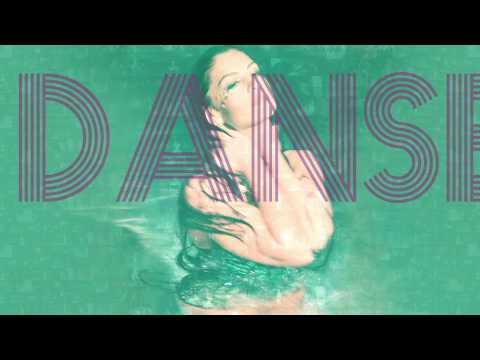 Mia Martina - Danse (feat. Dev) [Lyric Video]