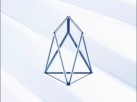 CoinCallOut!!!!! EOS: I Buy some Live, Smart Contract Potential to 1up Ethereum 5.26.18