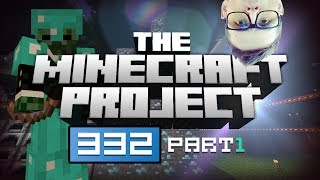 PIGS CAN FLY! - The Minecraft Project Episode #332 [Part 1]