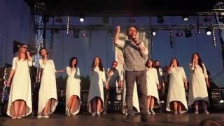 Zjednoczeni dla mi�o�ci - II koncert uwielbienia w Ostro��ce