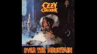 Over the Mountain, by Ozzy Osbourne (Bass Track)