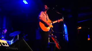"""Howie Day """"I'll Take You On"""" NYC Winery 1/3/13"""