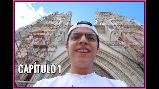 CONOCE EL CENTRO DE QUITO | KikeJav #Capitulo1