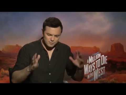 Family Guy - Seth MacFarlane PETA Animals Cavalcade of Cartoon Comedy Voices SNL Fallon Conan