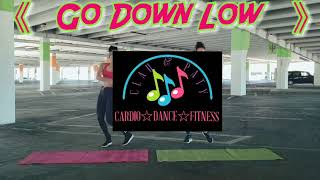 Go Down Low-Reis Fernando / Dance Fitness Choreography