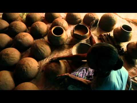 Pottery traditions of the  Pattanam region - KCHR-BM production 2012 ( A documentary)