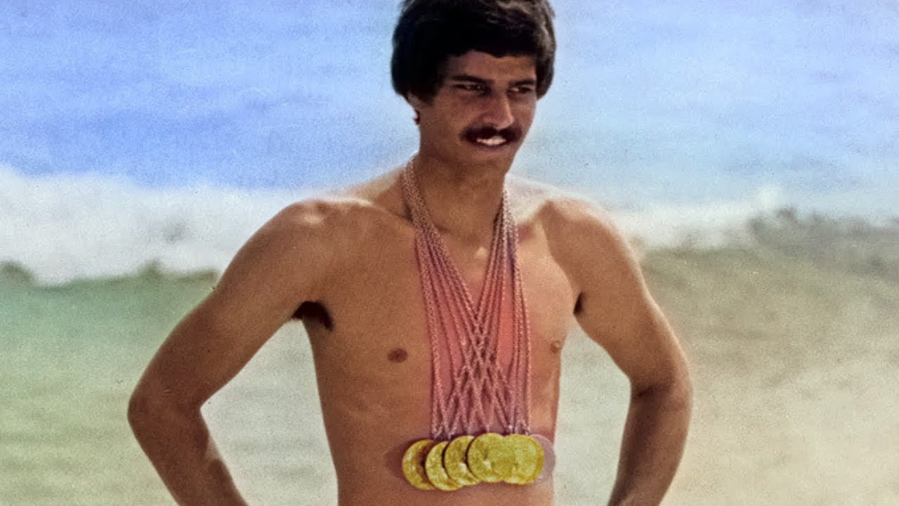 Olympic Athletes With The Most Gold Medals