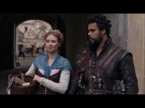 THE MUSKETEERS | porthos & elody
