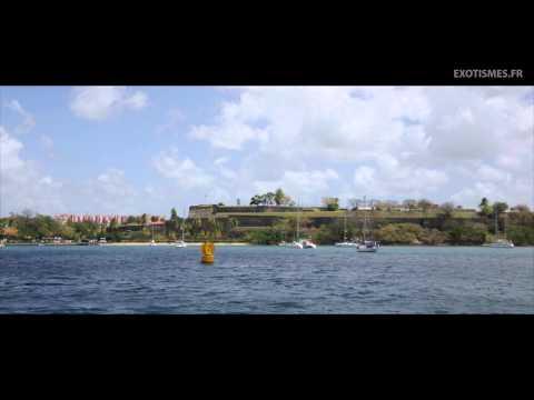 Résidence Marine Hôtel en Martinique avec Exotismes