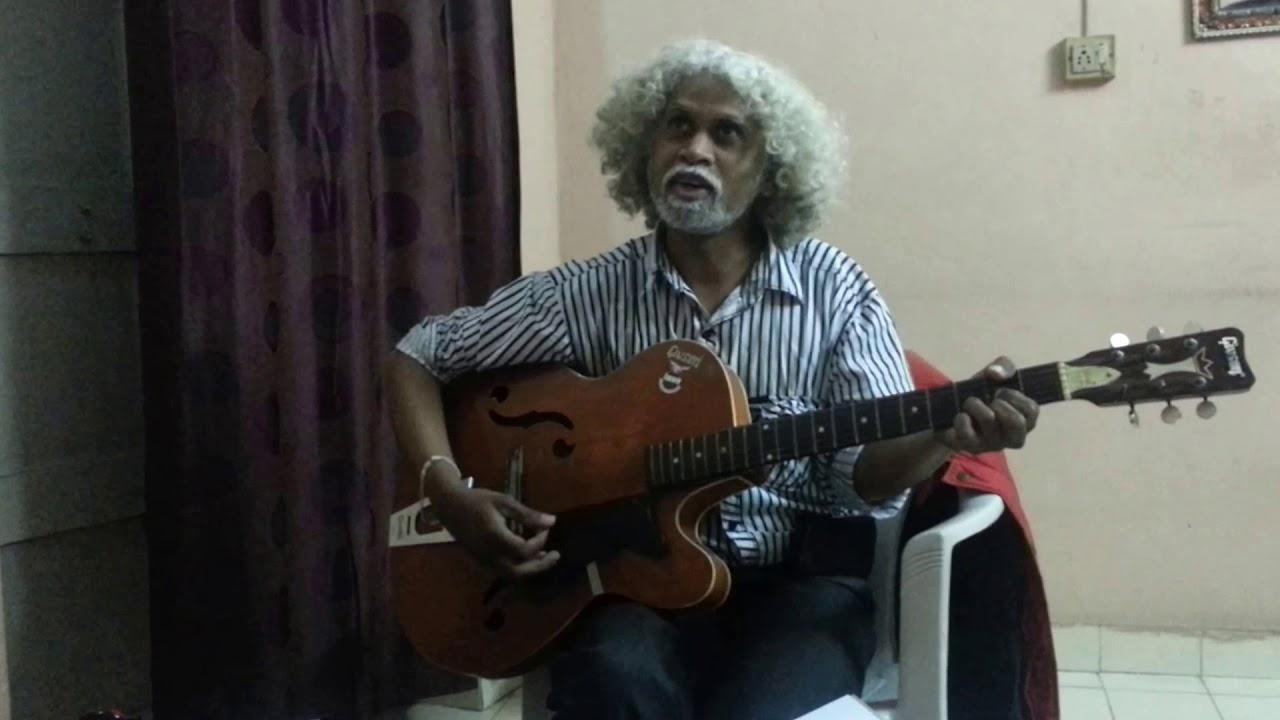 Ar Rahman Vande Mataram On Guitar By Jason Youtube
