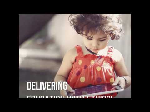 DELIVERING EDUCATION WITH ETHICS   THE PALM TREE ACADEMY