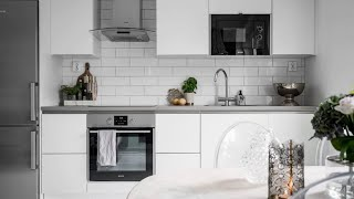 🍍 Interior Design | 50 Kitchen Design Ideas In Scandinavian Style