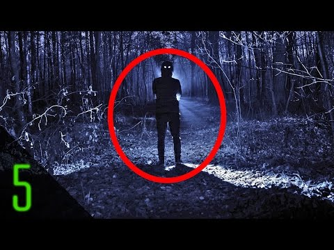 5 Most Mysterious Unexplained Time Travelers