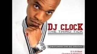 DJ Clock - D