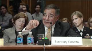 Panetta: No Unauthorized OBL Info Released