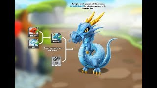 How to breed Cosmos Dragon 2019 ? - Dragon Mania Legends