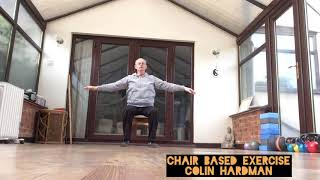 CHAIR BASED EXERCISE 03