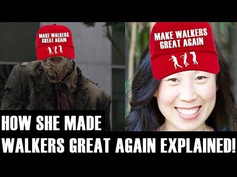 How Kang Made Walkers GREAT AGAIN! Walking Dead Season 9