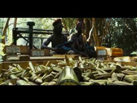 LORD OF WAR - Intro (The Life Of A Bullet) [HD]