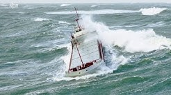 [Doku HD] Nordseereport - Das Wetter und das Meer