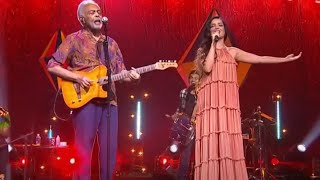 Juliette & Gilberto Gil   Asa Branca [Arraial do Gil]