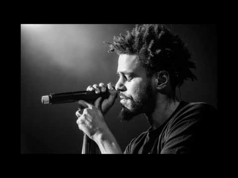 J Cole - Note to Self ( Singing Part Extended)