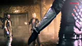 NeverDead - Trailer - TGS 2011 (PS3, Xbox 360)