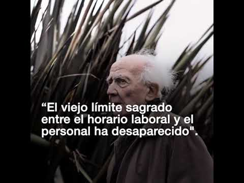 Seis Frases Memorables Para Recordar A Zygmunt Bauman Youtube