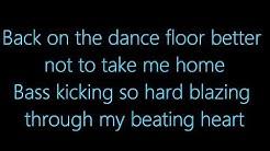 Who's that Chick - David Guetta ft. Rihanna   Lyrics