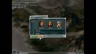Romance of The Three Kingdoms XI PC Games Gameplay -