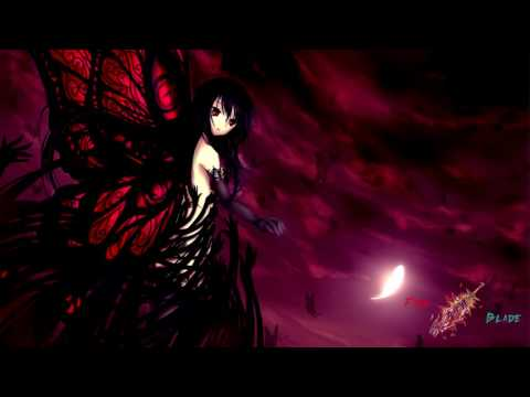 Blood History Accel World Music Extended