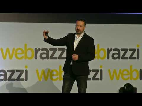Left Brain meets Right Brain: Connecting Design to Business | Webrazzi Dijital 2018