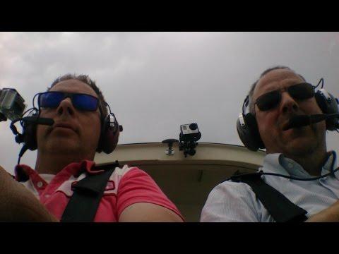 Frank @ Aerospool Dynamic WT9
