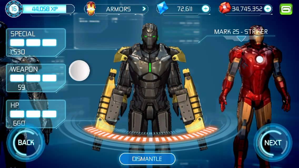 Iron Man 3 Игра На Андроид