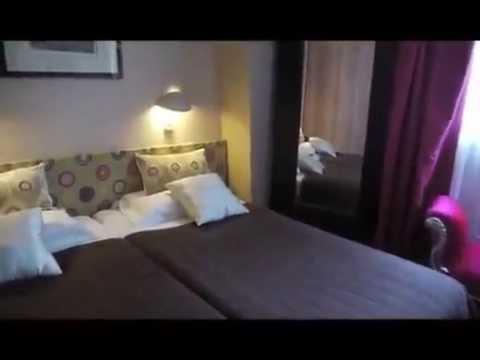 Hotellerie Paris Saint-Honoré