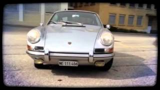 1965 porsche 911 for real enthousiast